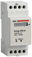 Contatore energia Energy 230LC Vemer VN960100